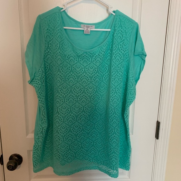 Liz Claiborne Tops - Top